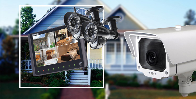 Best Home Security Systems of 2017 - Panama City, FL