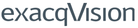 exacqVision-logo-gray