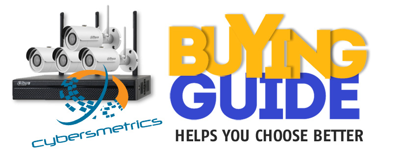 home security system buying guide
