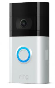 video door bell cybersmetrics